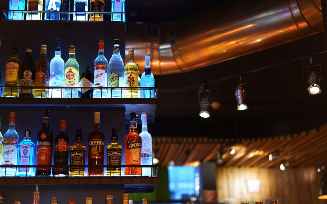 Need Help Getting Your Liquor License?